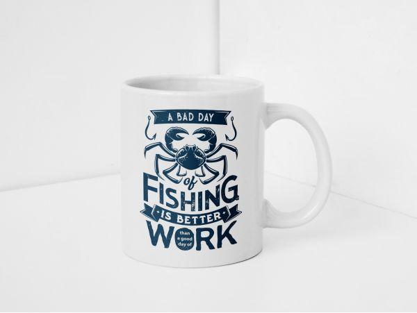 "Cana pescar personalizata ""Fishing..."