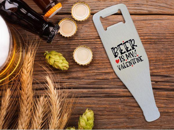 "Desfăcător sticle personalizat ""Beer..."