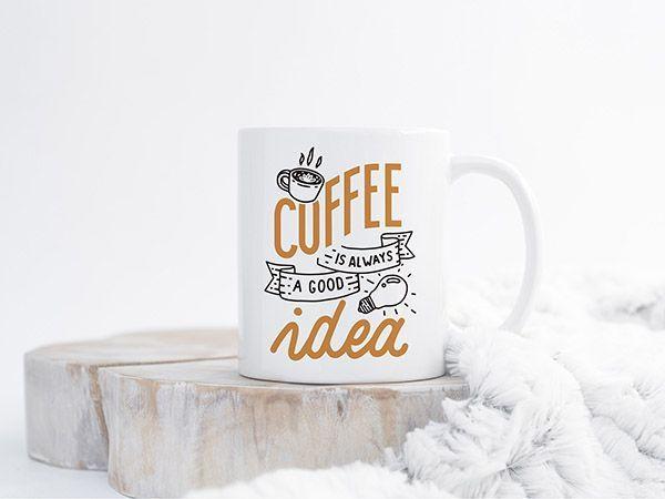 Căni pentru iubitorii de cafea